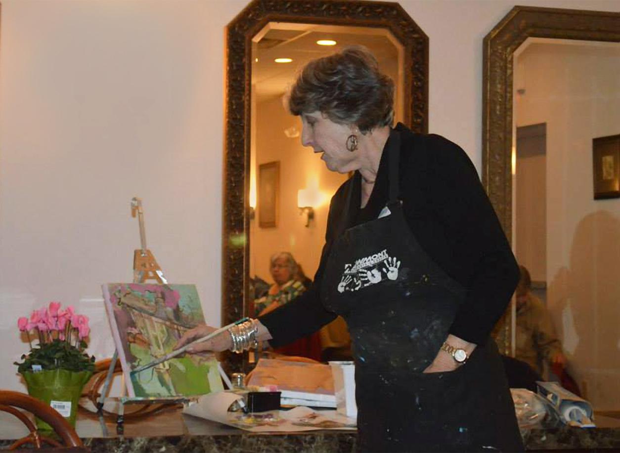 Nan Cunningham